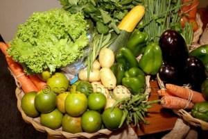 frutas alimentos
