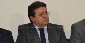 João Bosco Codevasf