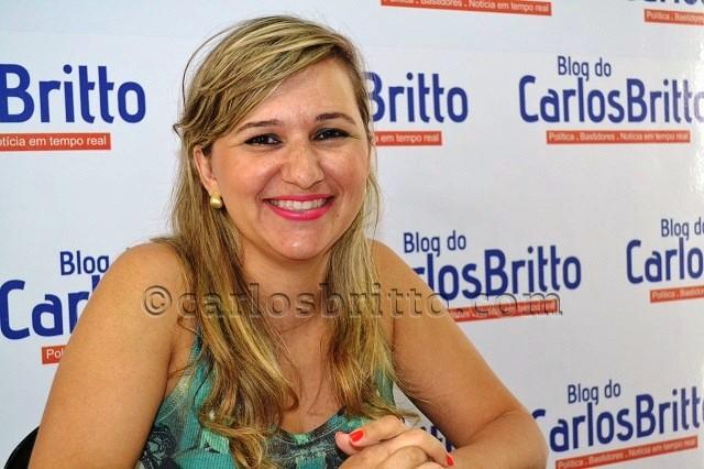 Maria Lúcia Creas