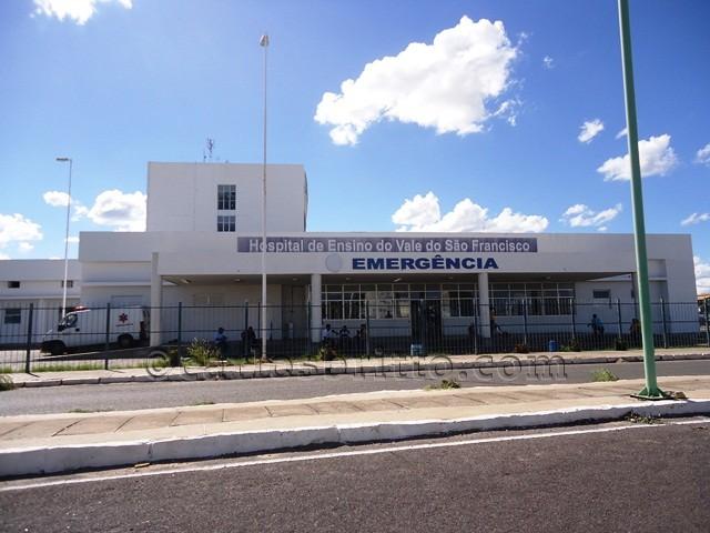 Hospital Universitário