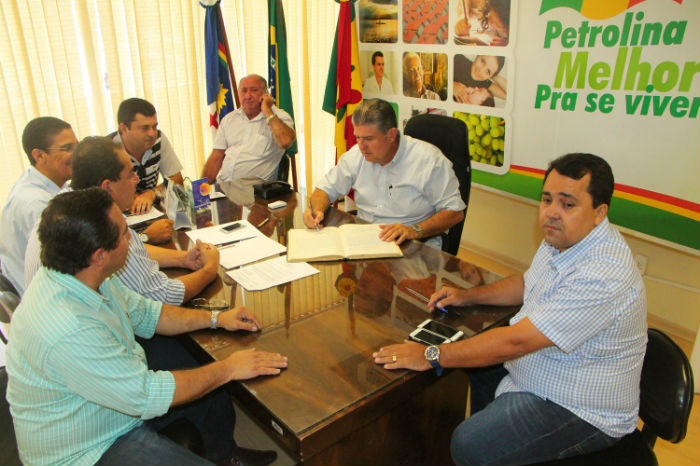 Guilherme Coelho interino