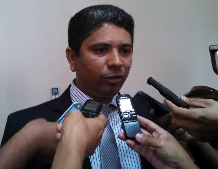 ednaldo lima