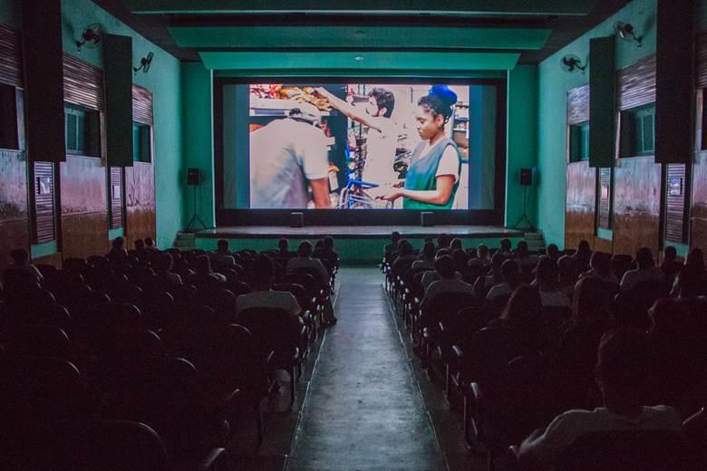 Resultado de imagem para mostra pajeu de cinema 2019