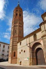Torre de San Andrés - Mudéjar S.XVI