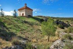 Ermita (Monasterio de Piedra)