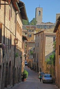 Via Berignano