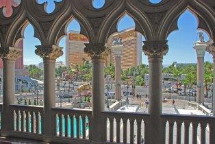 Vistas desde The Venetian