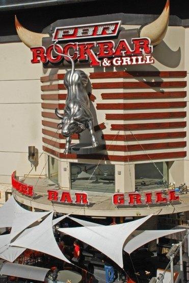 The Strip - Restaurants