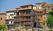 Museo de Arte Abstracto de Cuenca (Casas Colgadas)
