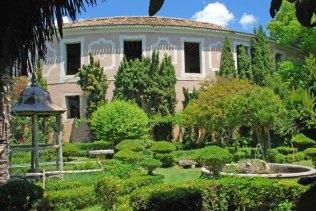 Brihuega - Real Fábrica de Paños