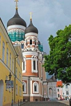 Catedral Ortodoxa Rusa