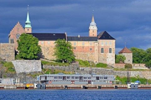 Castillo de Akershus