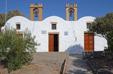 Ermita Ortodoxa en Skala