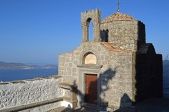 Ermita del Monasterio de San Juan