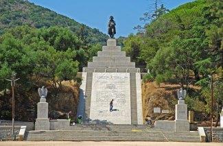 Monumento a Napoleón