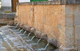 Albalate - Fuente Monumental