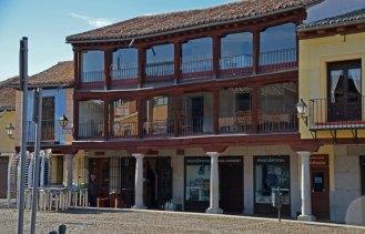 Plaza de Segovia - Bar El Duende
