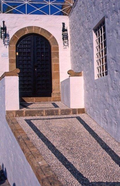 Portada Casa con Choklakia