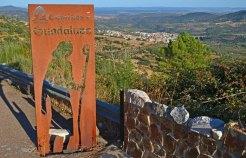 Guadalupe meta de peregrinos