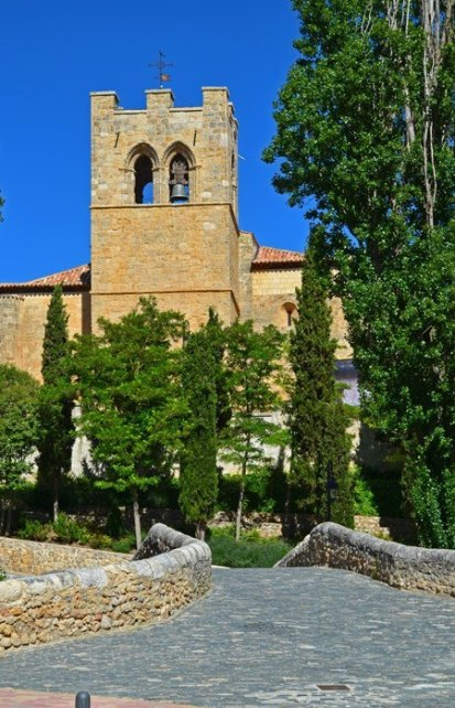 Torre de la Iglesia de San Juan