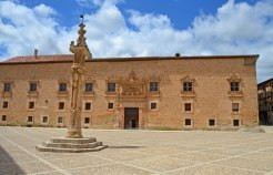 Palacio dPalacio de Avellaneda (S.XVI)e los Avellaneda (S.XVI)