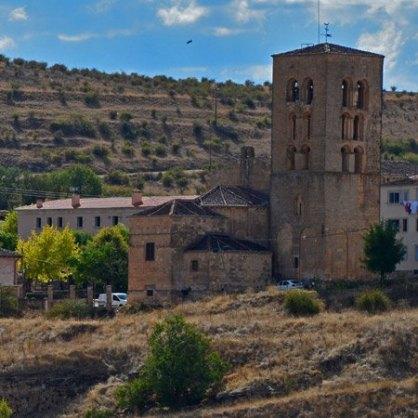 Torre de Nª Sª de la Peña