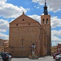 Iglesia Parroquial de Mora