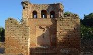 Necrópolis de Chellah. Mausoleo de Abdu al-Hassa