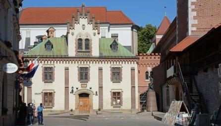 Museo Princes Czartoryski
