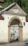 Barrio Kazimierz. Sinagoga Remu
