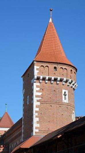 Torre de la Muralla