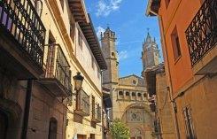 Elciego - Iglesia de San Andrés Apóstol