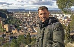 CarlosdeViae en Xàtiva