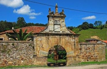 Palacio Cárcova Rubalcaba