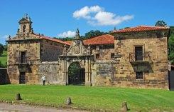 Palacio de la Rañada