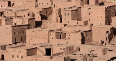 Casas de Tapial