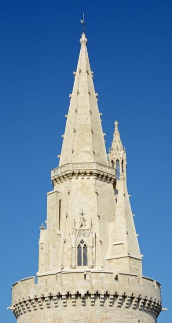 Torre de la Linterna