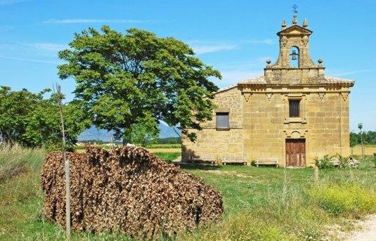 CUZCURRITA - Ermita de Nª Sª de Tironcillo