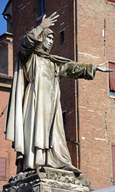 Monumento a Savonarola