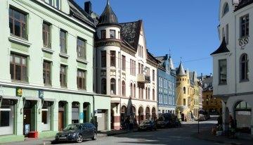 Calle Apotekergata
