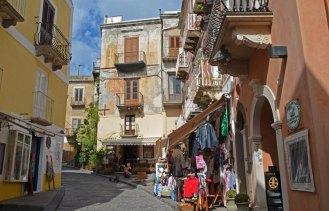 Calle de Lipari