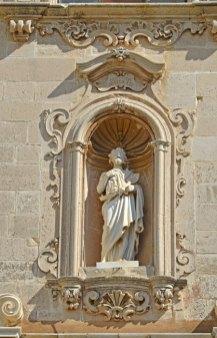 San Bartolomé, patrono de Lipari