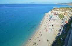 Playa de Levante - TROPEA