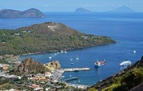 Puerto de Vulcano