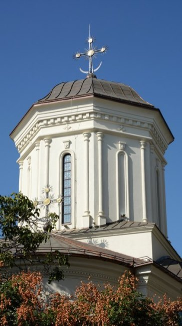 Torre de la Iglesia de Stavropelos