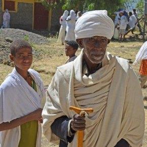 Lalibela: Retrato de Etiopía