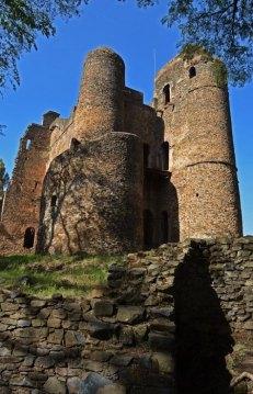 Castillo de Iyasu I