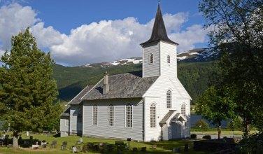 Iglesia de Oppheim