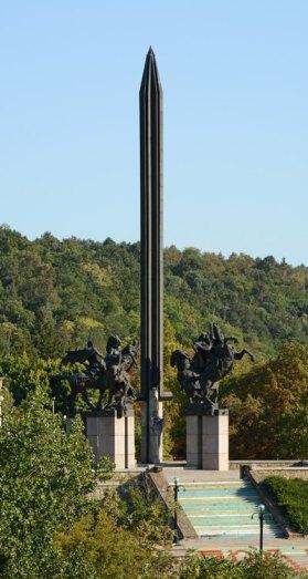 Monumento Asenevtsi