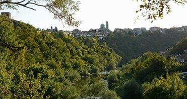 Río Yantra